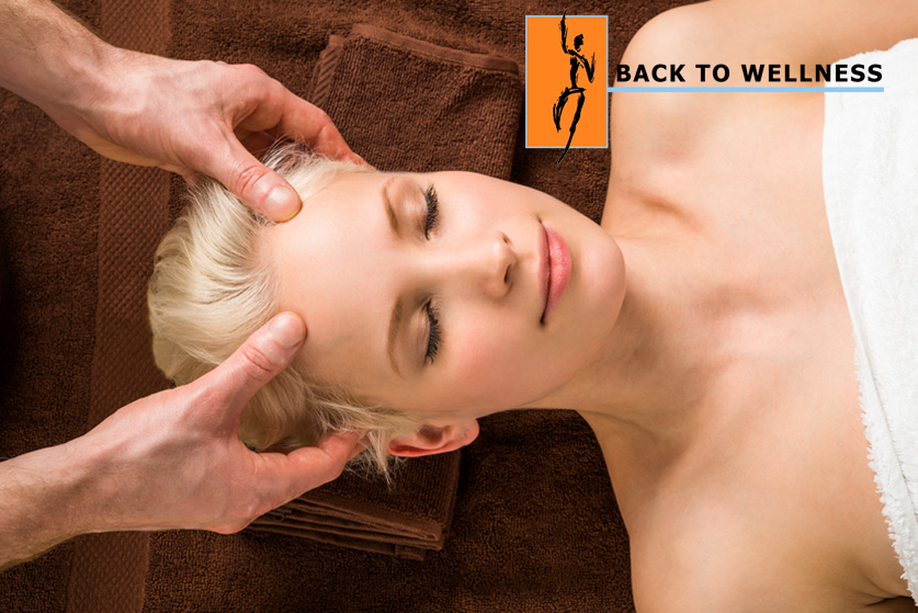 Relieve Tension with Massage Therapy in Encino