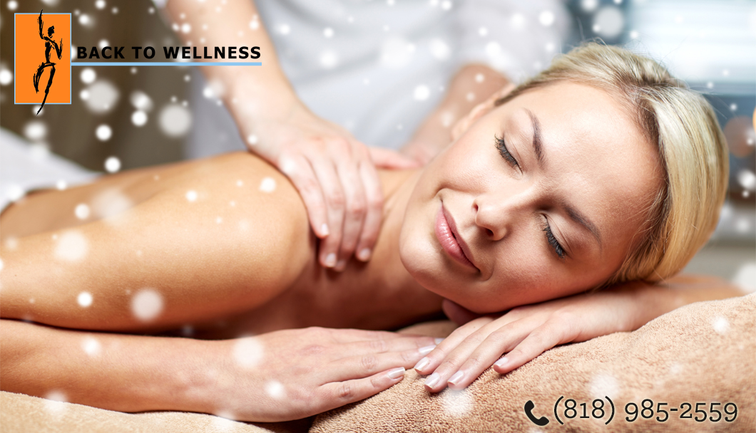 Therapeutic Effects of a Massage in Burbank