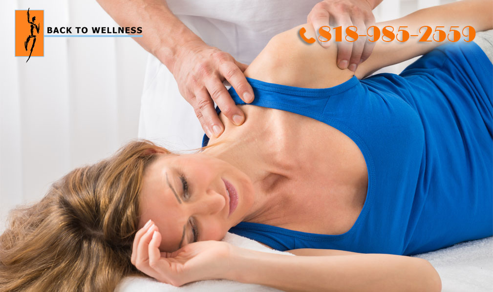 Reasons to See a Chiropractor in Valley Village
