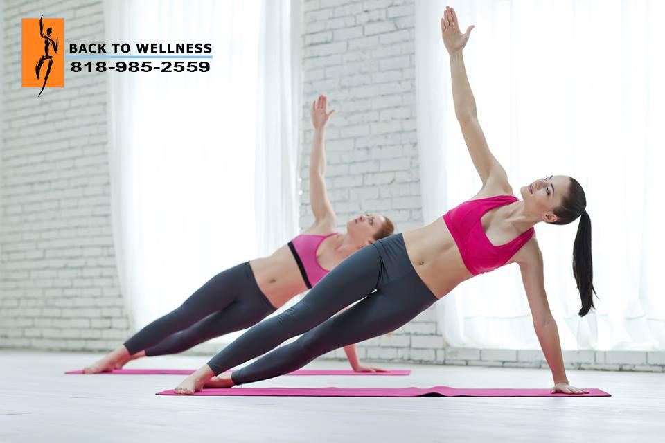 Try Pilates in Studio City to Overcome Chronic Pain