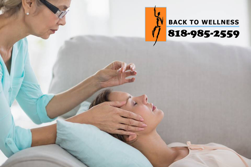 Chiropractic Therapy in Studio City for a Variety of Ailments