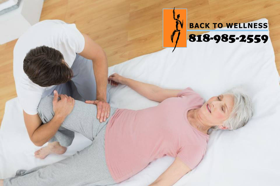 See Our Car Accident Chiropractor in Studio City for the Best Help