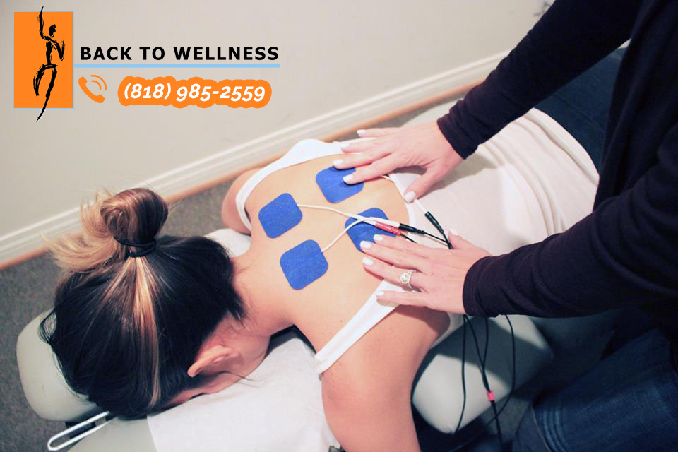 The Healing Touch of Massage Therapy in Studio City