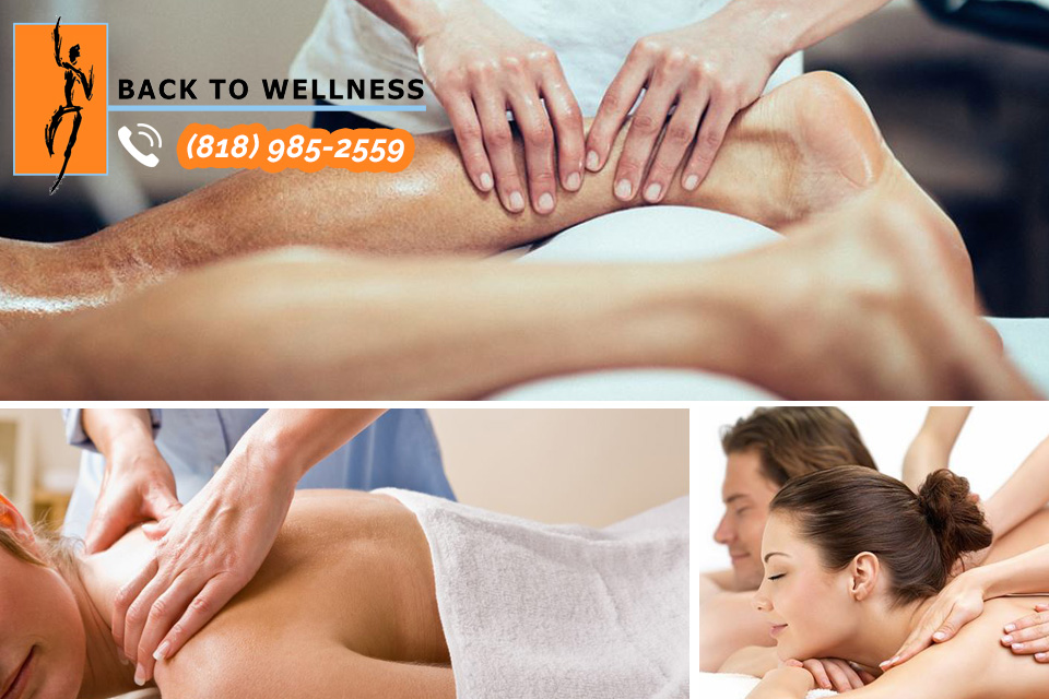 The Important Care You Get from Chiropractic Massage Therapy in Studio City