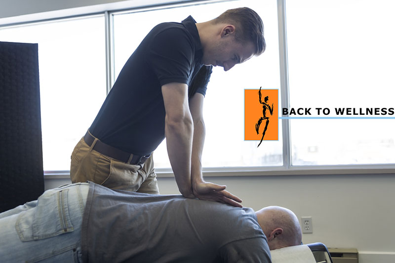 effective treatment for low back pain