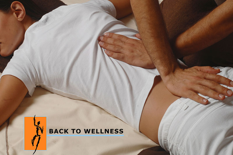 Turn to the Right Person for Massage Therapy in Sherman Oaks