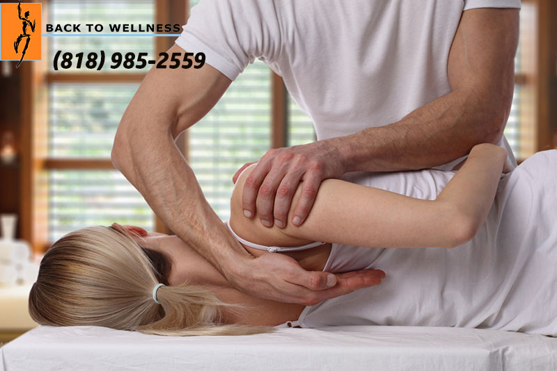 chiropractic treatment can be just what you need