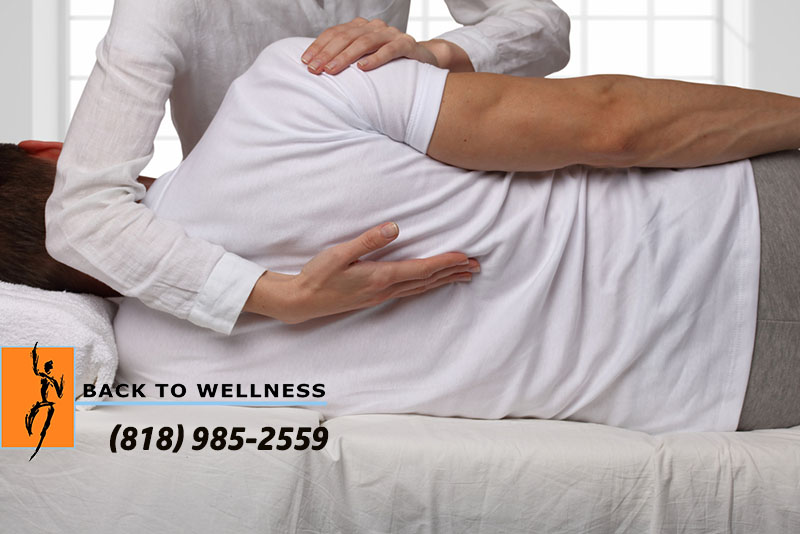 choose the right chiropractor in Burbank