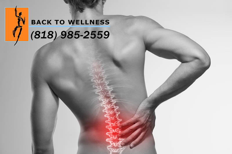 Potential Causes of Your Back Pain in Sherman Oaks