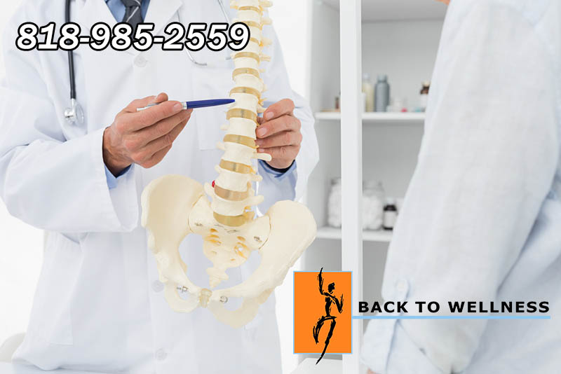 Find a Local Chiropractor in Encino