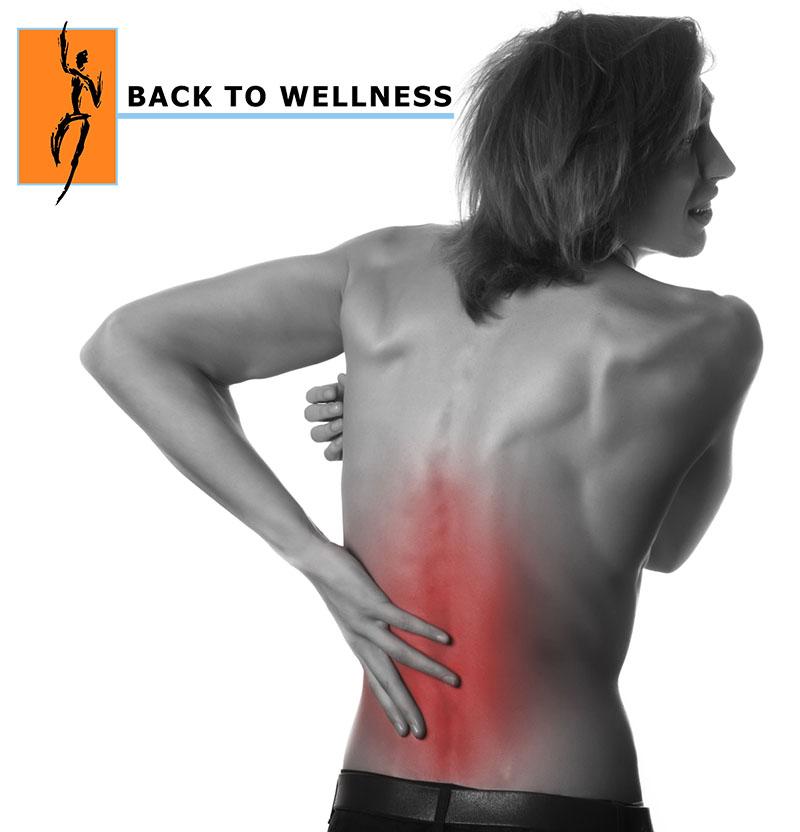 Ease the Misery of Back Pain in Sherman Oaks