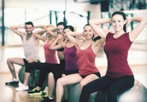 The Great Benefits of Studio City Pilates Classes