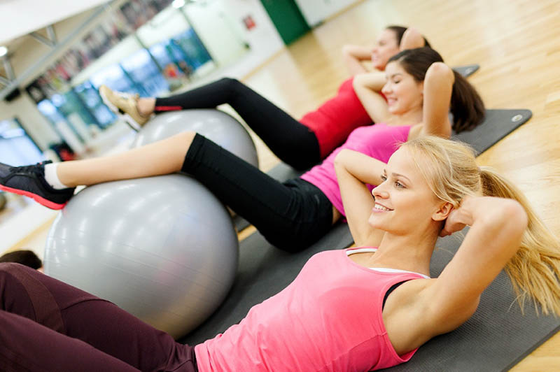 Improve Your Quality of Life through Pilates in Studio City