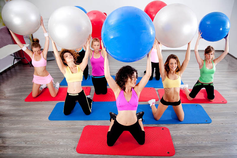 Rehab and Fitness with Pilates in Encino