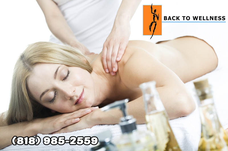 The Healing Practice of Massage Therapy in Studio City