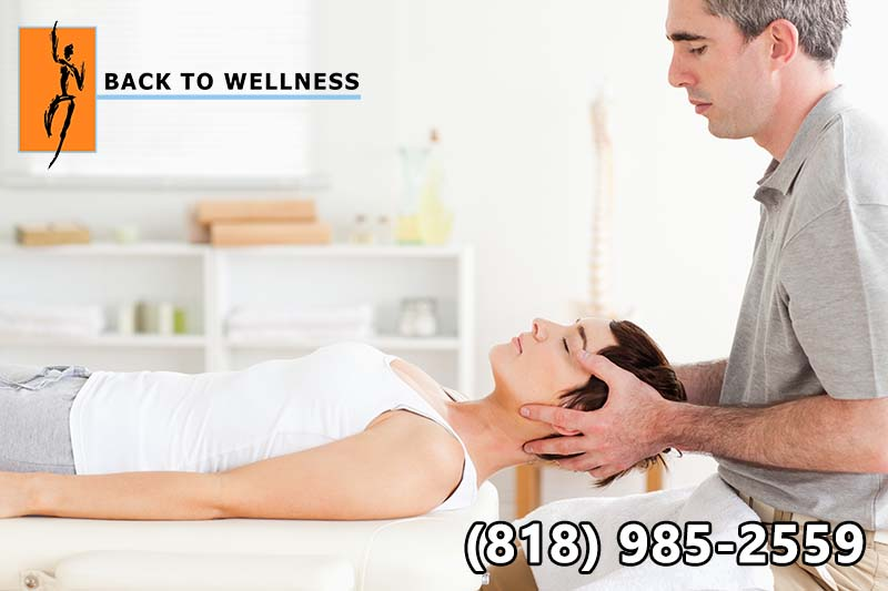 Post-Car Accident Chiropractor in Studio City