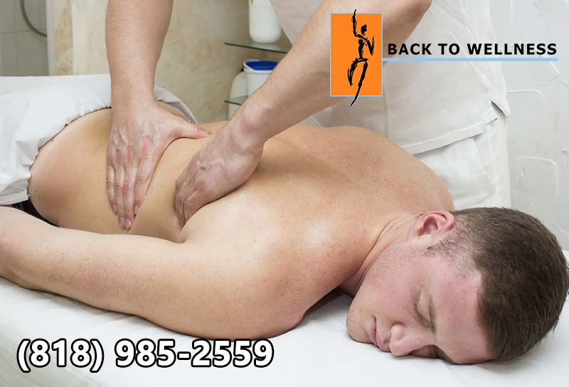 Best Chiropractic Massage Therapy in Studio City