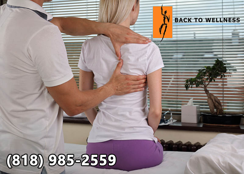 Chiropractic Therapy in Los Angeles