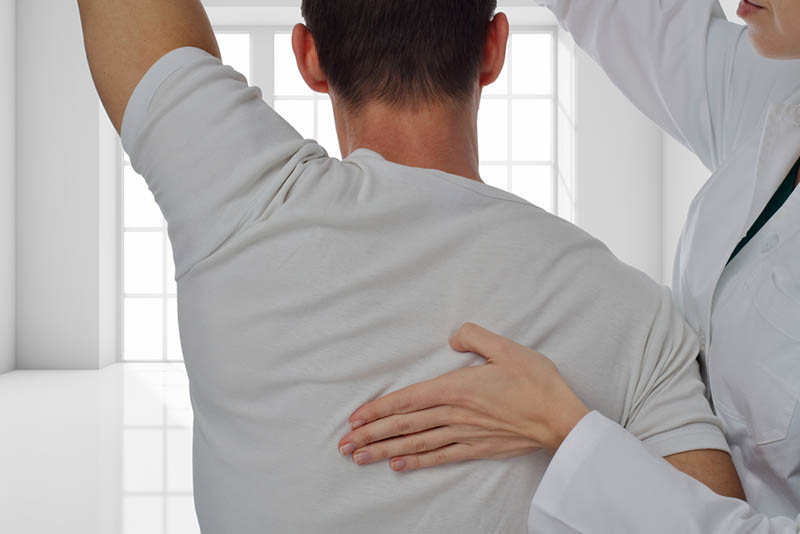 Seek Chiropractic Care in Sherman Oaks