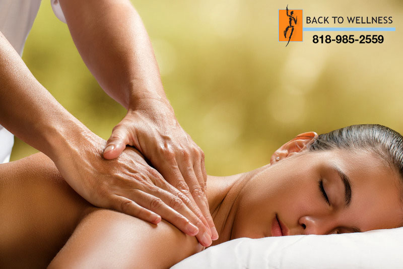 Rid Yourself of Exhaustion and Fatigue Thanks to Massage Therapy in Sherman Oaks