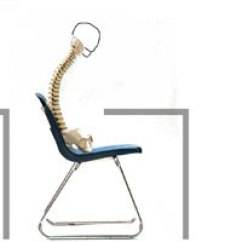 Ergonomic Chair Back Angle Swing Plastic Health And School Chairs Backtpack Comparison