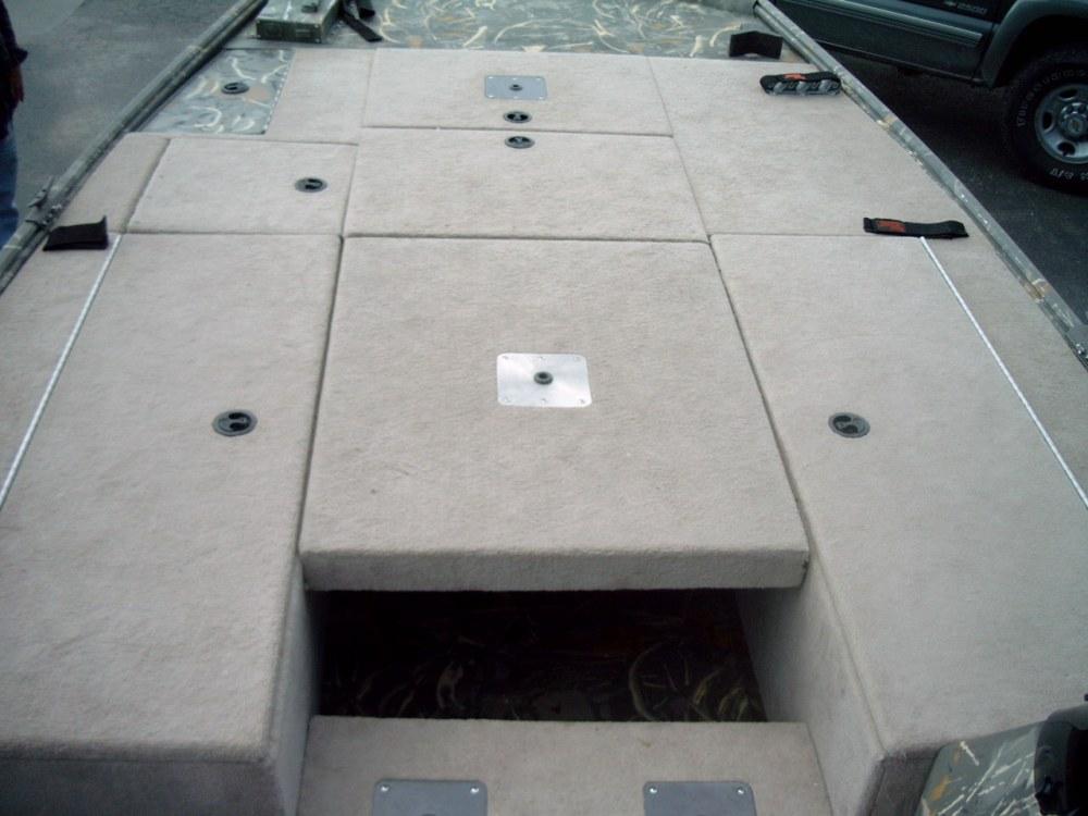 medium resolution of bass boat headlights photos