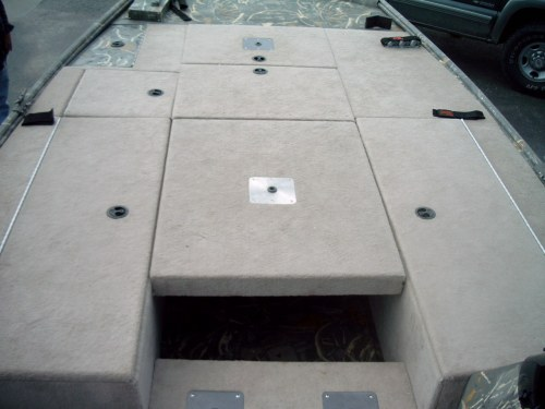 small resolution of bass boat headlights photos