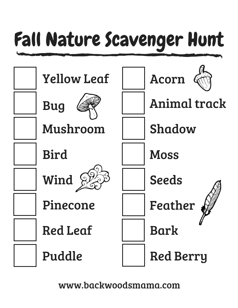 5 Must-Do Fall Activities that Will Get Kids Outside