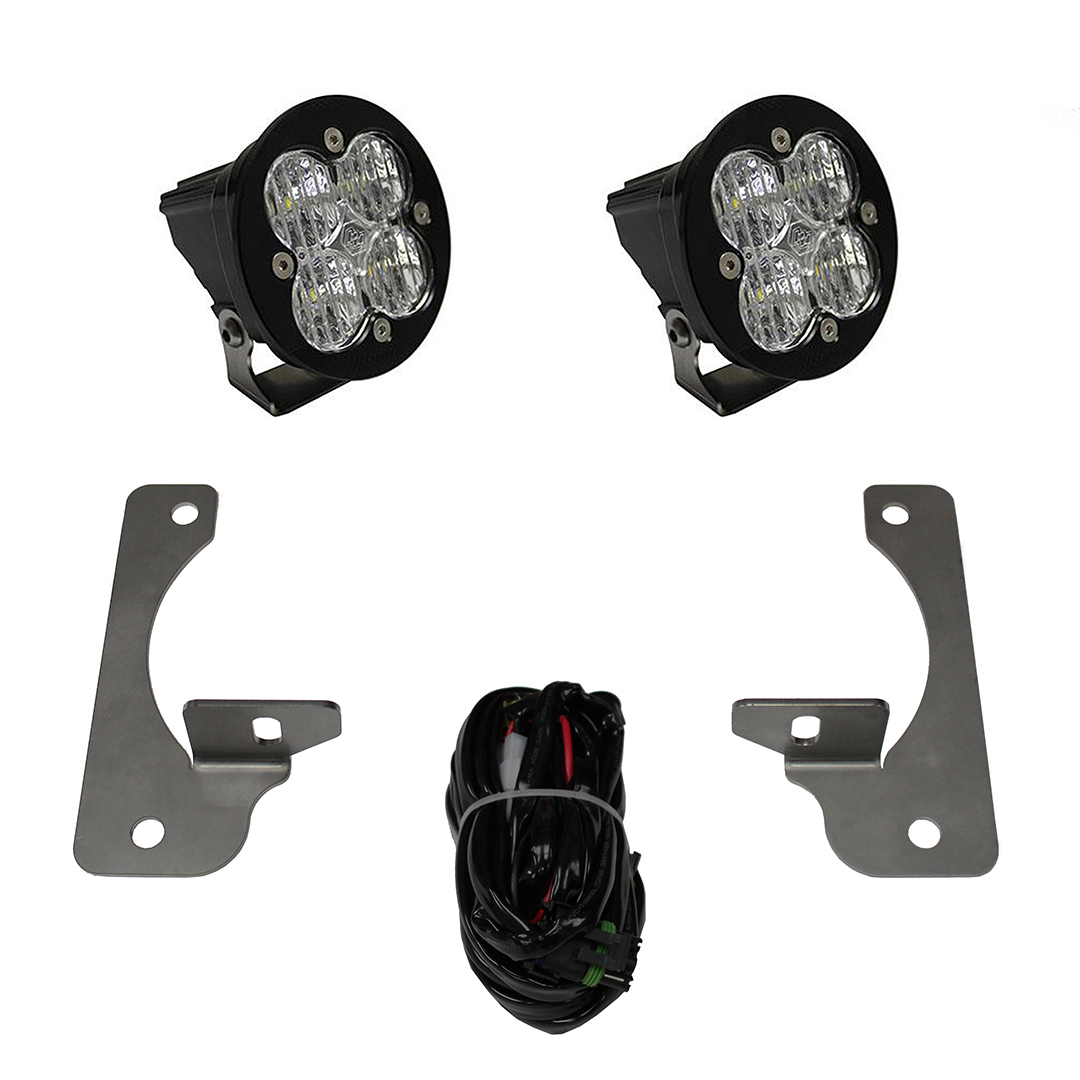 Jeep Jk Led Light Kit 13 16 Rubicon X 10th Anne Hard Rock Wrangler Kits