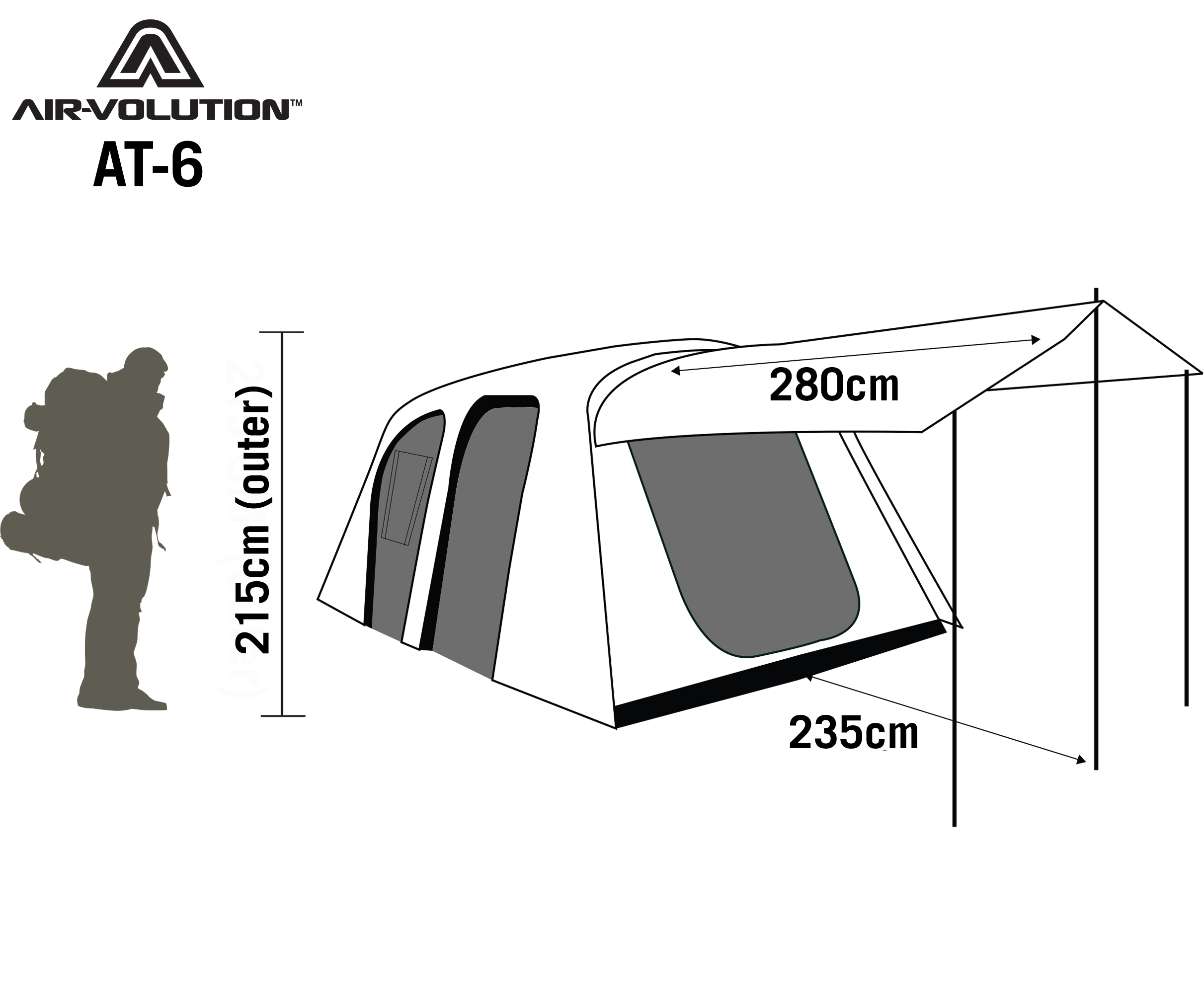camper tent for driveaway essentials awnings khyam airbeam aerotech ideas lovely awning images sale