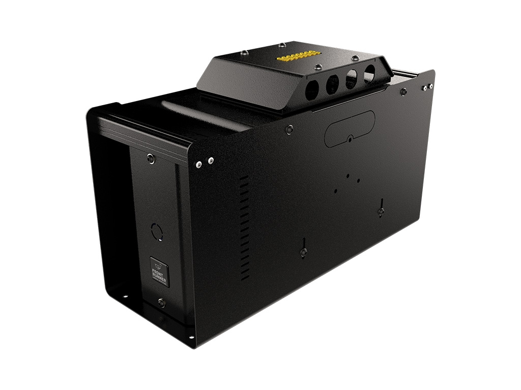Power Box Battery Holder - by Front Runner