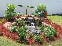 Top Backyard Waterfall Designs