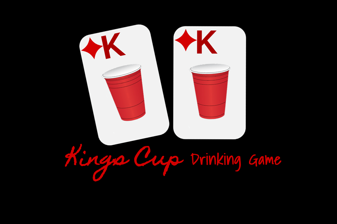 Kings Cup Drinking Card Game Rules and Instructions 4