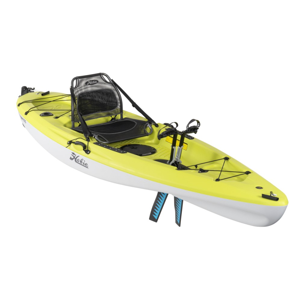 medium resolution of 2019 hobie mirage passport 10 5