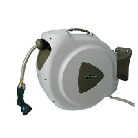 Best Garden Hose Reel Reviews 2018