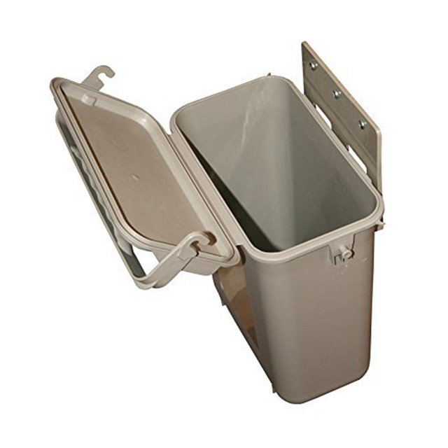 kitchen composter island ideas best compost bin reviews 2019 our top 5 picks yukchuk under counter food waste container