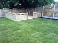 118 Fence Ideas and Designs - Different Types With Images