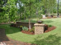 Backyard Retaining Walls | Outdoor Goods