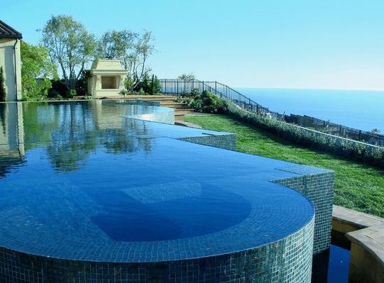amazingly expensive backyards
