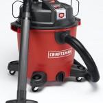 Craftsman XSP Shop Vac 16 Gallon