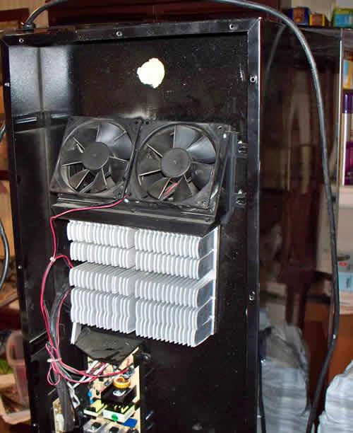Diy Wine Cooler