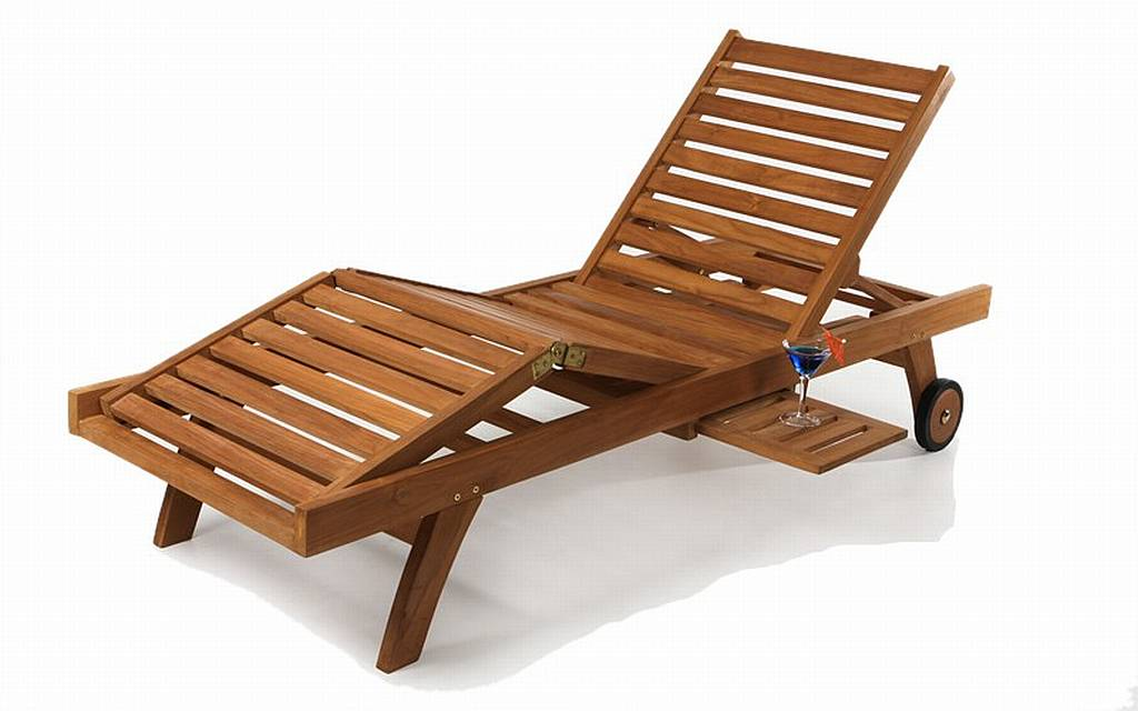 Build diy how to make your own chaise lounge chair pdf for Building a chaise lounge