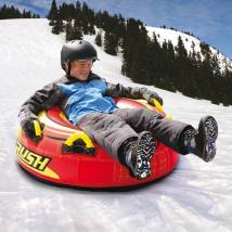 Rugged Rush Snow Tube - Nw908