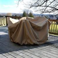 Patio Furniture Covers Umbrella Hole | Simple Home Decoration