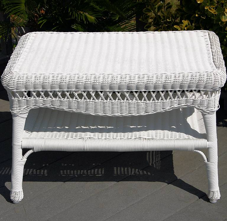 white wicker chairs and table chair blinds for hunting sahara all weather resin furniture set cdi 001 s 4 coffee