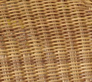 Sahara Resin Wicker Porch Swing CDI 001PS
