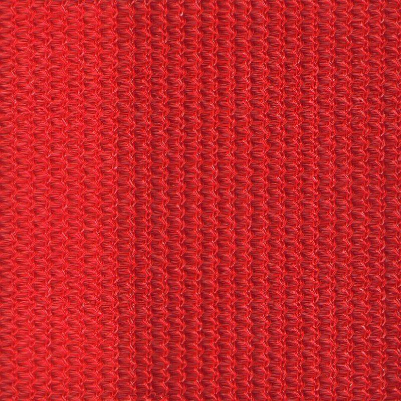 Commercial 95 Shade Cloth by the Linear Yard  Cherry Red
