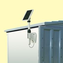 Light Shed - Solar Lighting Gs-16l
