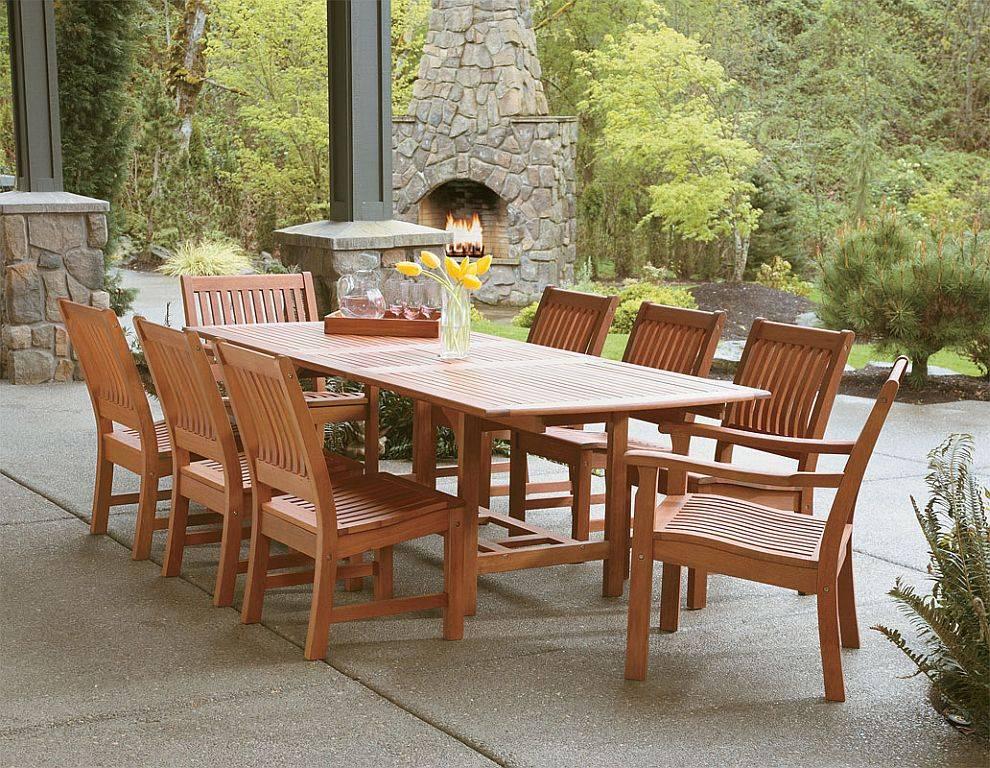 arboria eucalyptus furniture the new way to enjoy outdoor luxury rh backyardcity com eucalyptus furniture outdoor care eucalyptus wood outdoor furniture