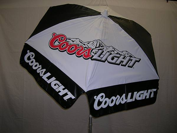 Patio  Beach Beer Umbrella